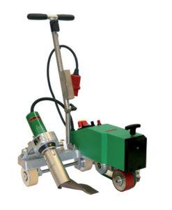 Автомат горячего воздуха Leister VARIMAT S (Варимат S)