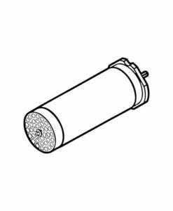 Нагревательный элемент Leister