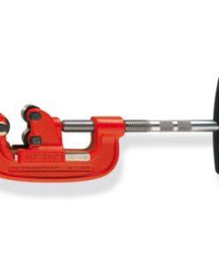 Труборезы для стальных и нержавеющих стальных труб, фаскосниматели