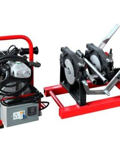 Сварочные машины для стыковой сварки с механическим приводом